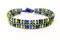 Flat SuperDuo Bracelet Beadwork Kit - Multi (you decide)